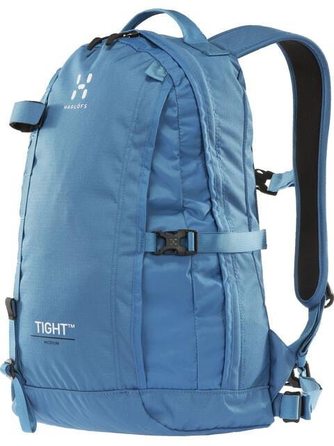 Haglöfs Tight Backpack Medium 20l blue fox